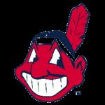 Cleveland Indians Primary Logo 1951 - 1972