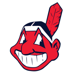 Cleveland Indians Primary Logo 1980 - 2013