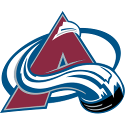 Colorado Avalanche Primary Logo
