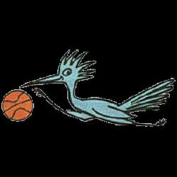 Dallas Chaparrals Primary Logo 1968 - 1970