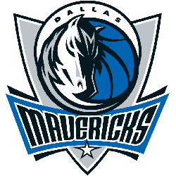Dallas Mavericks Primary Logo
