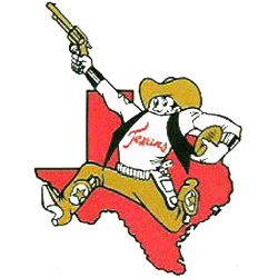 Dallas Texans Primary Logo