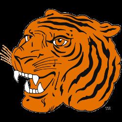 Hamilton Tigers Primary Logo 1921