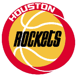 promo code 267db e52f8 Houston Rockets Primary Logo | Sports Logo History