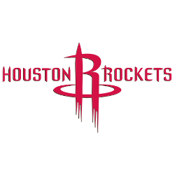 Houston Rockets Primary Logo 2004 - 2019