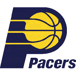 Indiana Pacers Primary Logo 1991 - 2005