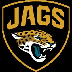 Jacksonville Jaguars Alternate Logo 2013 - Present