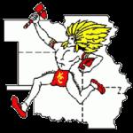 Kansas City Chiefs Primary Logo 1963 - 1971