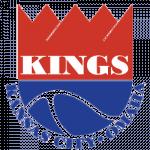 Kansas City-Omaha Kings Primary Logo 1973 - 1975
