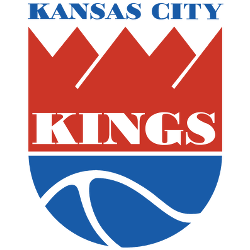 Kansas City Kings Primary Logo