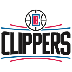 Los Angeles Clippers Primary Logo