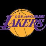 Los Angeles Lakers Primary Logo 2002 - Present