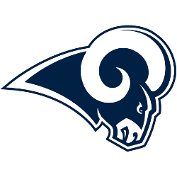 Los Angeles Rams Primary Logo