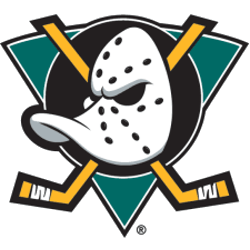 Mighty Ducks of Anaheim Primary Logo