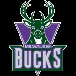 Milwaukee Bucks Primary Logo 1994 - 2006