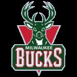 Milwaukee Bucks Primary Logo 2007 - 2014