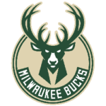 Milwaukee Bucks Primary Logo 2015 - Present