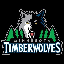 Minnesota Timberwolves Primary Logo 2009 - 2017