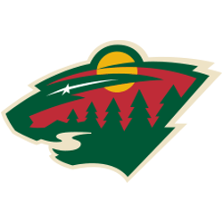 Minnesota Wild Primary Logo 2014 - Present