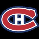 Montreal Canadiens Primary Logo 2000 - Present