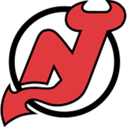 New Jersey Devils Primary Logo