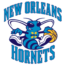 New Orleans Pelicans Primary Logo Sports Logo History