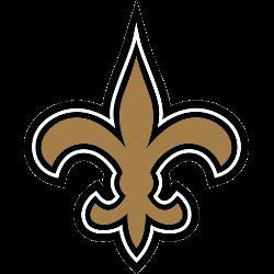New Orleans Saints Primary Logo 2000 - Present