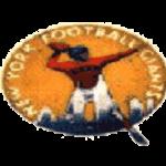 New York Giants Primary Logo 1945 - 1949