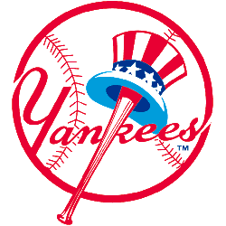 New York Yankees Primary Logo 1947 - 1967