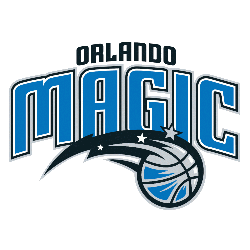 Orlando Magic Primary Logo