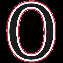 Ottawa Senators Primary Logo 1917 - 1934