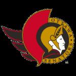 Ottawa Senators Primary Logo 1993 - 1997