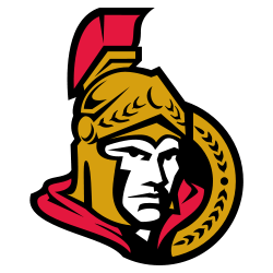 Ottawa Senators Primary Logo Sports Logo History