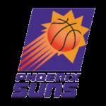 Phoenix Suns Primary Logo 1993 - 2000