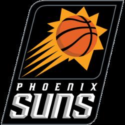 Phoenix Suns Primary Logo