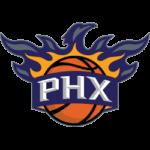 Phoenix Suns Alternate Logo 2014 - Present