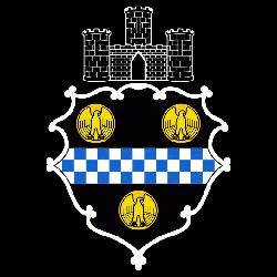 Pittsburgh Pirates Primary Logo 1933 - 1939