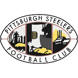 graphic relating to Printable Steelers Logo called Pittsburgh Steelers Most important Brand Sporting activities Brand Record