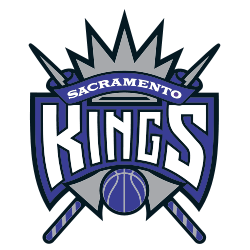 Sacramento Kings Primary Logo 1995 - 2016