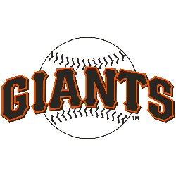 san francisco giants primary logo sports logo history rh sportslogohistory com