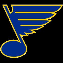 St. Louis Blues Primary Logo 1968 - 1978