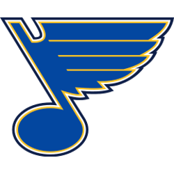 St. Louis Blues Primary Logo 2009 - Present