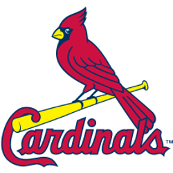 St. Louis Cardinals Primary Logo