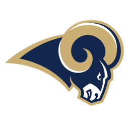 St. Louis Rams Primary Logo