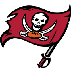 Tampa Bay Buccaneers Primary Logo 1997 - 2013