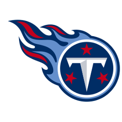 Tennessee Titans Primary Logo
