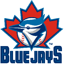 Toronto Blue Jays Primary Logo 1997 - 2002