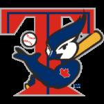 Toronto Blue Jays Primary Logo 2003