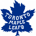 Toronto Maple Leafs Primary Logo 1928 - 1938