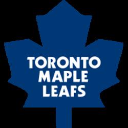 Toronto Maple Leafs Primary Logo 1988 - 2016